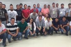 Academia Syngenta_Fidelização de Clientes_Goiânia-GO