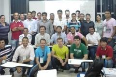 Academia Syngenta_Gestão de Clientes_Goiânia-GO