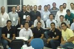 Academia Syngenta_Goiânia-GO_Venda de Soluções Integradas
