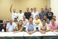 Academia de Vendas Syngenta_Campinas-SP