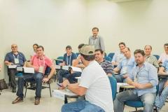 Academia de Vendas Syngenta_Londrina-PR_Gestão de Clientes