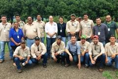 Agroterenas_Deodápolis-MS_Treinamento Liderança e Comunicação