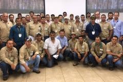 Agroterenas_Paraguaçu Paulista-SP_Treinamento Liderança e Comunicação