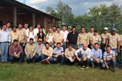 Agroterenas_Sta Cruz do Rio Pardo-SP_Treinamento Liderança e Comunicação